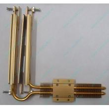 Радиатор для памяти Asus Cool Mempipe (с тепловой трубкой в Черкесске, медь) - Черкесск