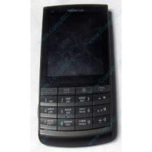 Телефон Nokia X3-02 (на запчасти) - Черкесск