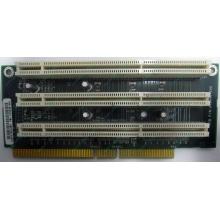 Переходник Riser card PCI-X/3xPCI-X (Черкесск)