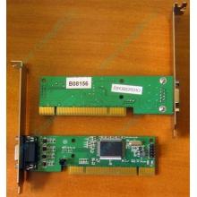 Плата видеозахвата для видеонаблюдения (чип Conexant Fusion 878A в Черкесске, 25878-132) 4 канала (Черкесск)