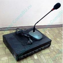 InterM A60: трансляционный микшер-усилитель InterM A-60 в Черкесске, система оповещения InterM A-60, (Черкесск)