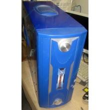 Синий корпус Thermaltake V7410DE Xaser V WinGo Blue V7000 Full Tower (Черкесск)