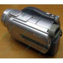 Sony DCR-DVD505E в Черкесске, видеокамера Sony DCR-DVD505E (Черкесск)
