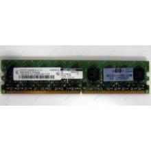 Серверная память 1024Mb DDR2 ECC HP 384376-051 pc2-4200 (533MHz) CL4 HYNIX 2Rx8 PC2-4200E-444-11-A1 (Черкесск)