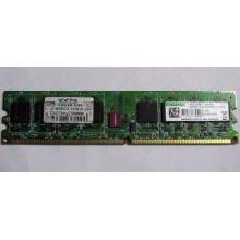 Серверная память 1Gb DDR2 ECC Fully Buffered Kingmax KLDD48F-A8KB5 pc-6400 800MHz (Черкесск).