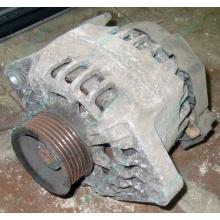 Нерабочий генератор 12V 80A Nissan Almera Classic (Черкесск)