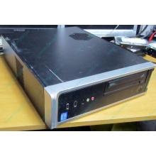 Компьютер Intel Core i3 2120 (2x3.3GHz HT) /4Gb DDR3 /250Gb /ATX 250W Slim Desktop (Черкесск)