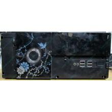 Компактный компьютер Intel Core 2 Quad Q9300 (4x2.5GHz) /4Gb /250Gb /ATX 300W (Черкесск)