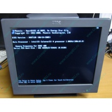 Б/У моноблок IBM SurePOS 500 4852-526 (Черкесск)