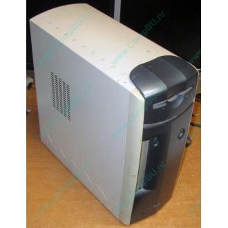 Маленький компактный компьютер Intel Core i3 2100 /4Gb DDR3 /250Gb /ATX 240W microtower (Черкесск)