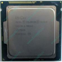 Процессор Intel Celeron G1820 (2x2.7GHz /L3 2048kb) SR1CN s.1150 (Черкесск)