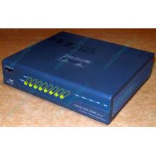 Межсетевой экран Cisco ASA 5505 НЕТ БЛОКА ПИТАНИЯ! (Черкесск)