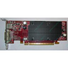 Видеокарта Dell ATI-102-B17002(B) красная 256Mb ATI HD2400 PCI-E (Черкесск)