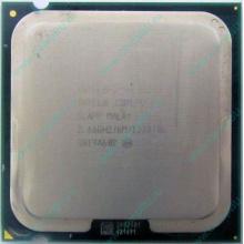 Процессор Б/У Intel Core 2 Duo E8200 (2x2.67GHz /6Mb /1333MHz) SLAPP socket 775 (Черкесск)