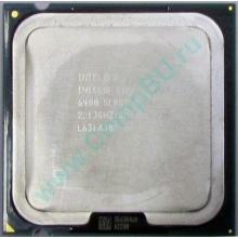 Процессор Intel Celeron Dual Core E1200 (2x1.6GHz) SLAQW socket 775 (Черкесск)