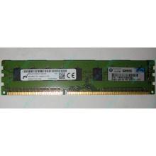 HP 500210-071 4Gb DDR3 ECC memory (Черкесск)