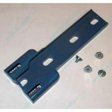"Синий пластмассовый фиксатор-защёлка HP 224981-001 для 5.25"" устройств в HP ML370 (Черкесск)"