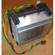 Кулер socket 478 БУ (алюминиевое основание) - Черкесск