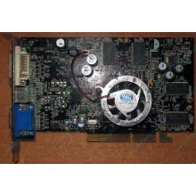 Видеокарта 256Mb ATI Radeon 9600XT AGP (Saphhire) - Черкесск