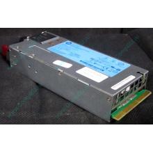 Блок питания HP 643954-201 660184-001 656362-B21 HSTNS-PL28 PS-2461-7C-LF 460W для HP Proliant G8 (Черкесск)