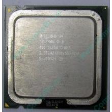 Процессор Intel Celeron D 326 (2.53GHz /256kb /533MHz) SL98U s.775 (Черкесск)