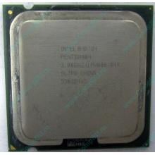 Процессор Intel Pentium-4 530J (3.0GHz /1Mb /800MHz /HT) SL7PU s.775 (Черкесск)