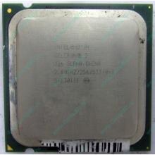 Процессор Intel Celeron D 336 (2.8GHz /256kb /533MHz) SL8H9 s.775 (Черкесск)