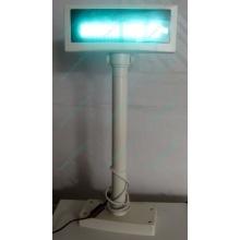 Глючный дисплей покупателя 20х2 в Черкесске, на запчасти VFD customer display 20x2 (COM) - Черкесск