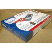 Wi-Fi адаптер D-Link AirPlus DWL-G650+ для ноутбука (Черкесск)
